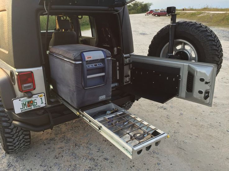 1000 Images About Overland Build Ideas On Pinterest