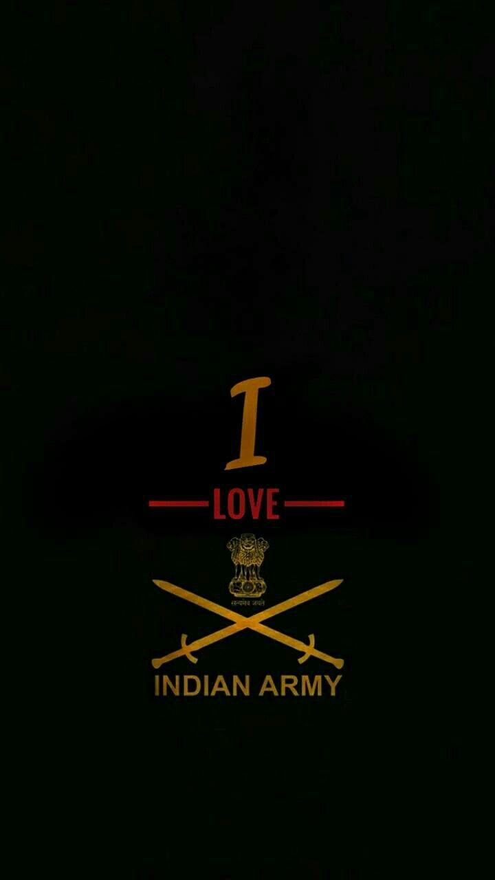 Pin By Kiran Bavaliya On Gothic Indian Army Wallpapers Army Wallpaper Indian Army Quotes Logo indian army photos hd wallpaper