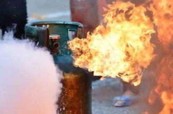 Product Liability Lawsuit & Settlement  $4.1 million settlement for propane explosion For more information visit: http://bit.ly/1l7DOjO #consumersafety #productliability #settlement