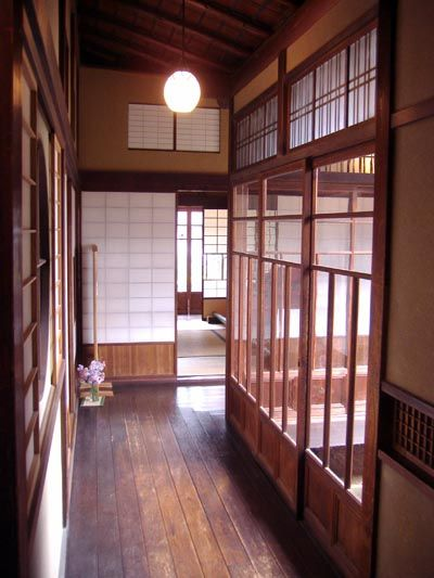 横浜☆ちー散歩 アコガレの平屋日本家屋。