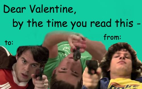 The Very Best Valentines of Tumblr
