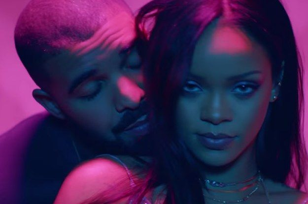 Can You Get Through This Post Without Shipping Drake And Rihanna