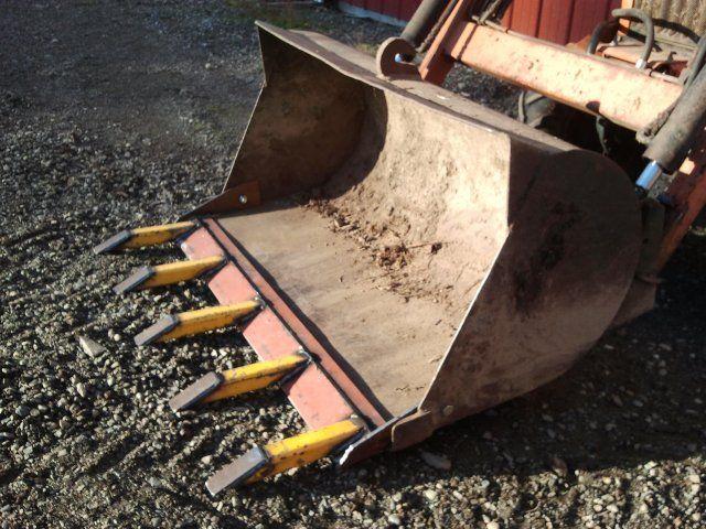 Tractor Loader Teeth : Tractor net toothbar http tractorbynet forums