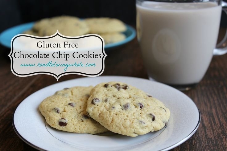 Traditional Gluten Free Chocolate Chip Cookies - Powered by @ultimaterecipe