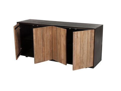 GBW | Cavallo Buffet | The Banyan Tree Furniture