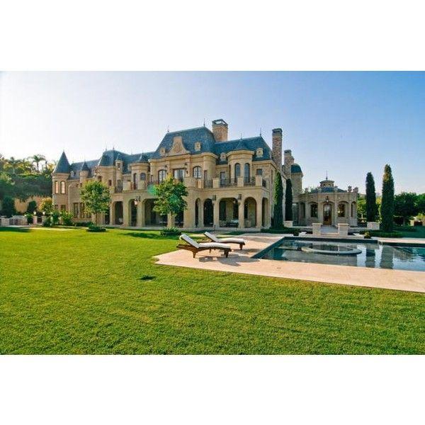 A Super luxury mansion
