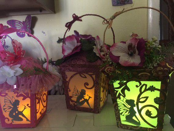 A Fairy Lantern Products Hadas Jard 237 N De Hadas