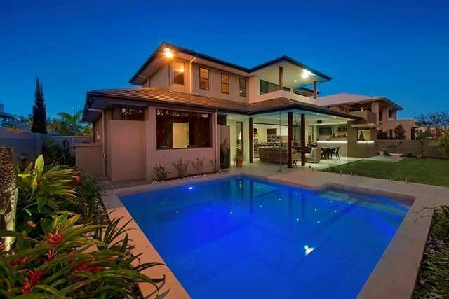 House for Sale Sanctuary cove, QLD 2257 Banksia Lakes Drive