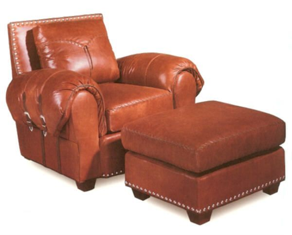 companies wellington leather furniture promote american. Latigo+leather+furniture | Big Sky Leather Chair \u0026 Ottoman With Latigo . Companies Wellington Furniture Promote American A