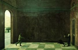 Il figliol prodigo / Terzo piano, prima e seconda Sala - Tra Novecento e Scuole Regionali / Percorsi per sale - Galleria d'Arte Moderna