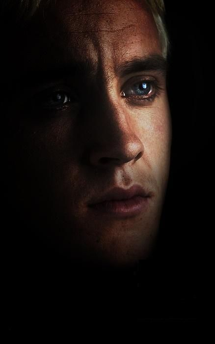 Draco Malfoy: