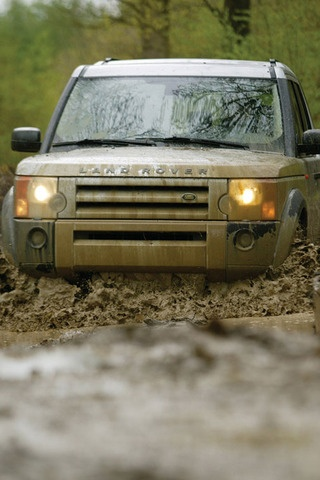 25 Best Images About Land Rover Off Road On Pinterest