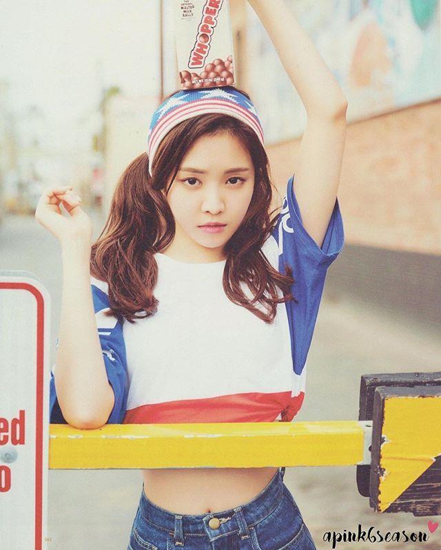 Naeun - Girls Sweet Repose Photobook. (Credits to Apink6Season) #apink #parkchorong #chorong #yoonbomi #bomi #jungeunji #eunji #sonnaeun #naeun #kimnamjoo #namjoo #ohhayoung #hayoung #pinkmemory #korean #kpop #tagsforlikes #beautiful #pretty #webstagram #instalike #instalove #instadaily #likeforlike #follow #f4f #lb #snsd #exo