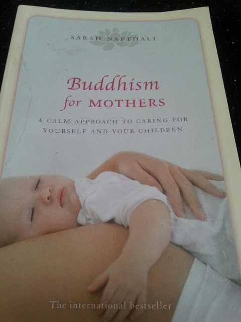 Buddhism for Mothers. Re-Pin to WIN!!!!