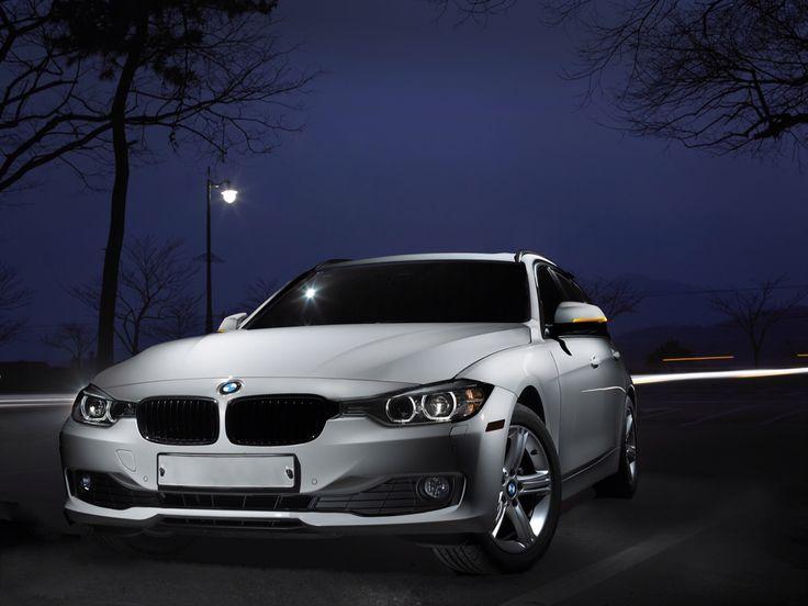BMW 320D touring -03