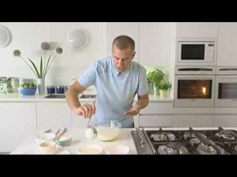 Best Creme Brulee - Tried & tested! Paul Merrett teaching you how to make creme brulee.