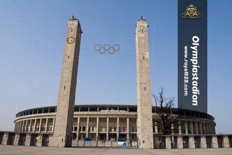 Agen Bola - Dengan daya tampung sebanyak hampir 75 ribu tempat duduk, Olympiastadion yang terletak di kota Berlin dan pada mulanya dibangun untuk persiapan Olimpiade musim panas tahun 1936, merupakan stadium sepakbola terbesar di Jerman.