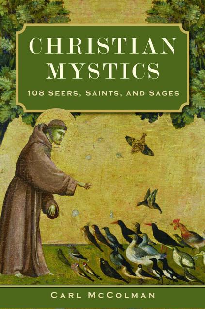 A Christian Mystics Bibliography