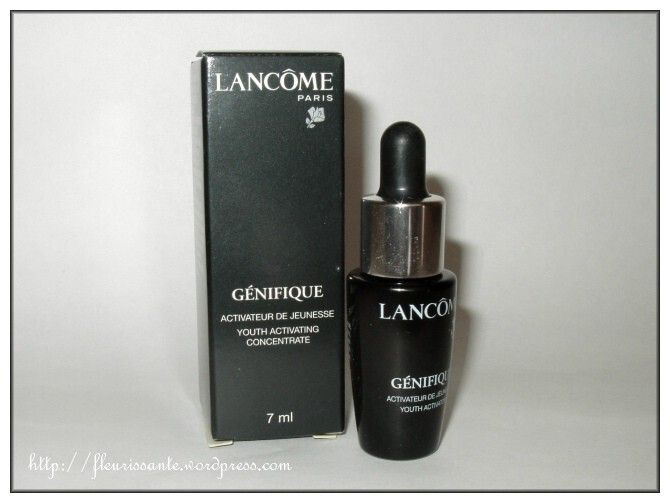 lancome genifique serum lancome pinterest serum. Black Bedroom Furniture Sets. Home Design Ideas