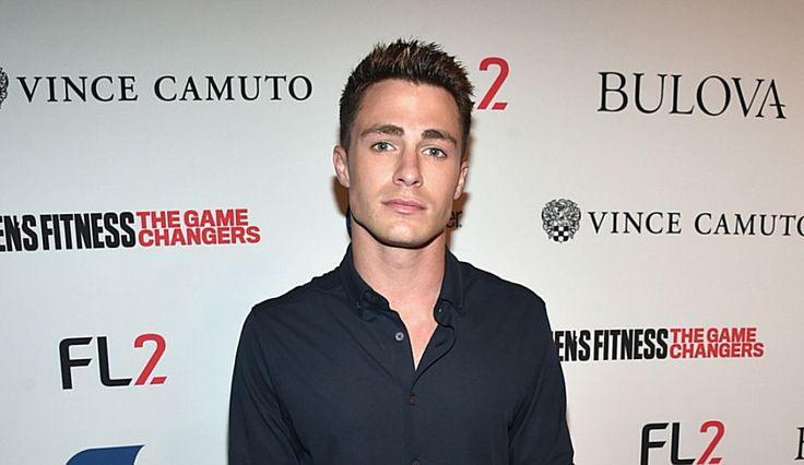 Colton Haynes Is 'Doing So Good' After Coming Out Of The Closet
