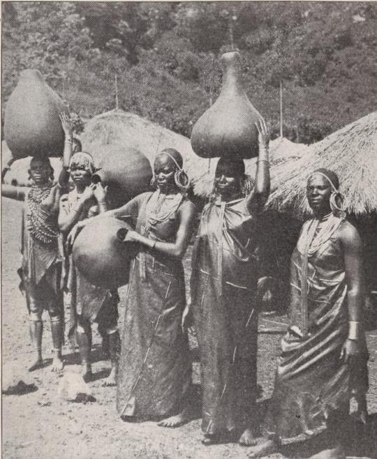 Essay on tribalism in kenya