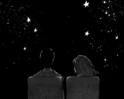 """VISITE: https://www.facebook.com/GifsMensagens/   """"Numa escuridão refém, uma estrela cadente comete o suicídio para tornar-se o desejo de alguém.."""" - Lessa Rose. #boanoite #estrelacadente #desejo #façamseuspedidos"""