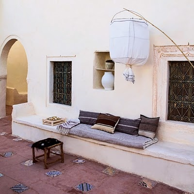 roofGypsy Fever, Living Spaces, Outdoor Living, Outdoor Wall, Fave Spaces, Gardens, Outdoor Spaces, Moroccan, Interiors Ideas