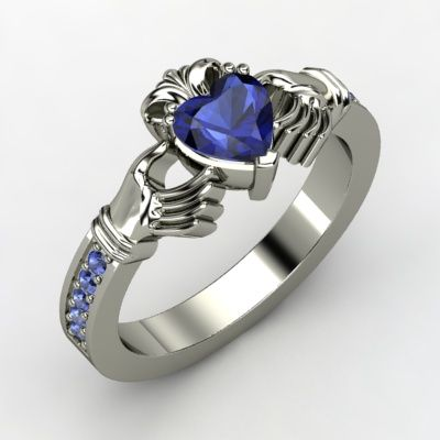 Claddagh Ring Chester