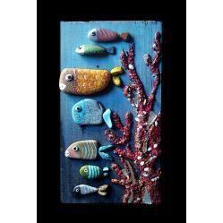 Pebbleart - Gallerie delle opere @GIGARTE.com