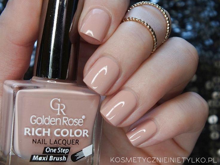 Golden Rose Rich Color 79