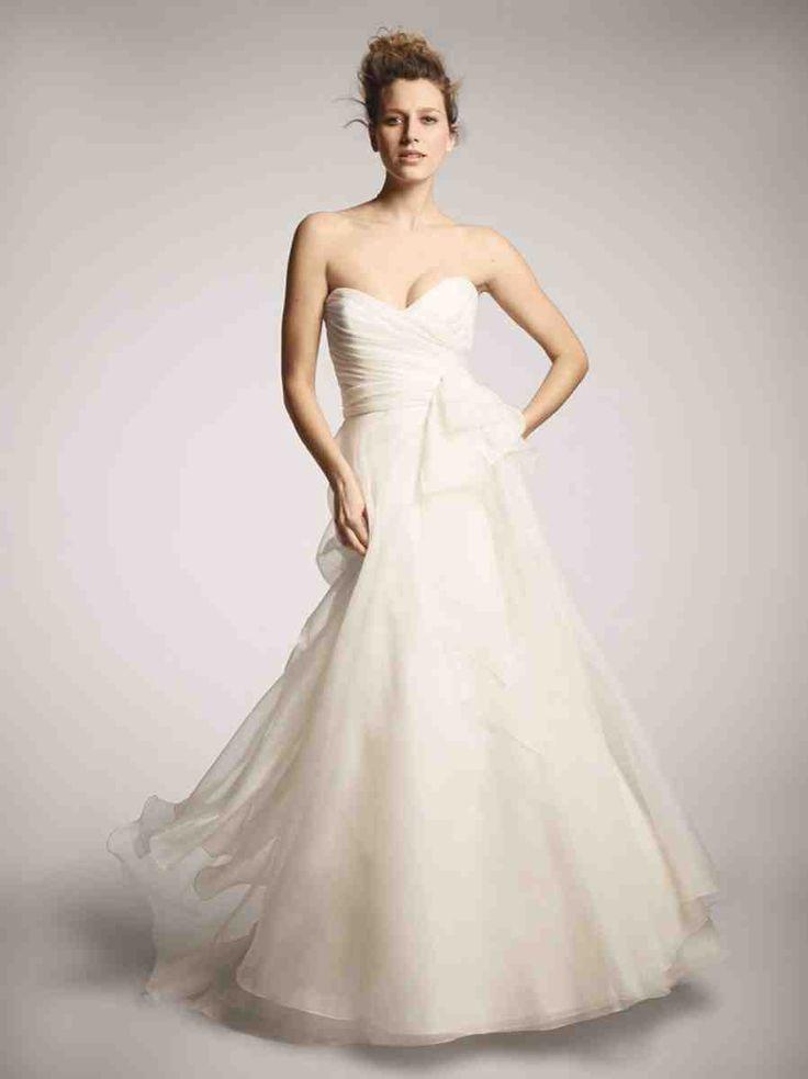 10 besten nordstrom wedding dresses Bilder auf Pinterest ...