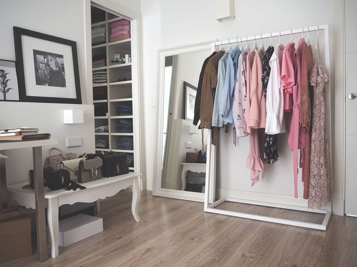 The Closet Home Design Ideas To Get Your Dream Home Into The Perfect Spot!
