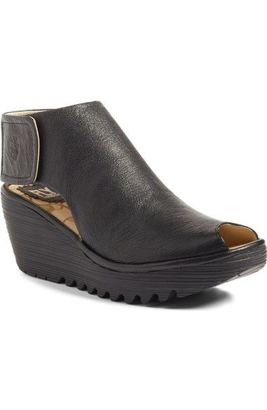 Fly London Yone Sandal (Women) available at #Nordstrom