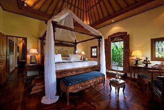 Matahari Beach Resort & Spa, Indonesia