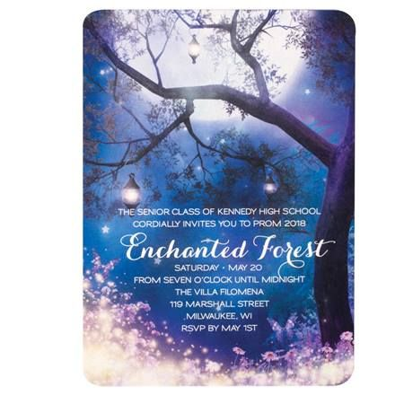 Enchanted Forest Invitation Fight Me In 2019 Forest Wedding