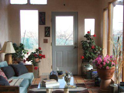 Casa Juan Galan A Beautiful Small 1 Bedroom Green Solar GreenSolar HouseTiny House InteriorsMicro