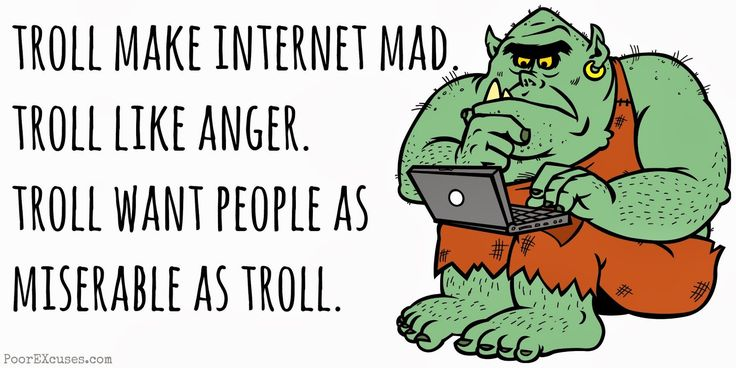 How to Cope with Online Trolls #resist #lgbtq #poc #feminism http://bit.ly/2v8l8rh