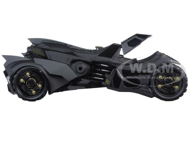 diecastmodelswholesale - Batman Arkham Knight Batmobile Elite Edition 1/18 Diecast Model Car by Hotwheels, $119.99 (http://www.diecastmodelswholesale.com/batman-arkham-knight-batmobile-elite-edition-1-18-diecast-model-car-by-hotwheels/)