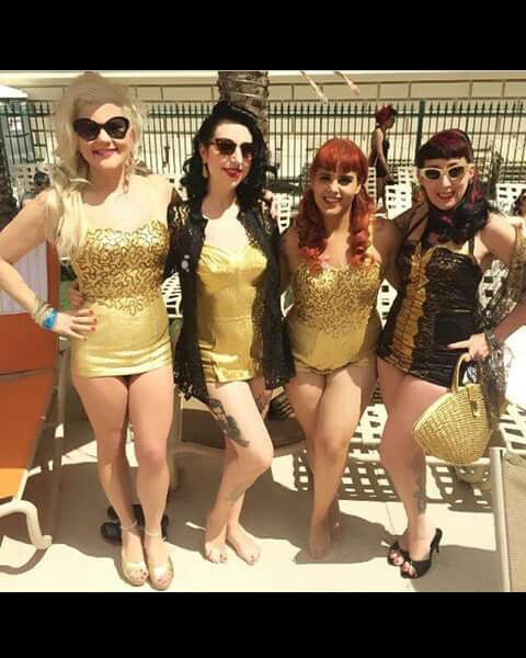 17 Best images about Viva Las Vegas Rockabilly Weekend on ...