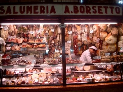 Padova, Veneto region, Italy