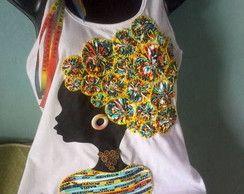 Africana Senhor do Bonfim