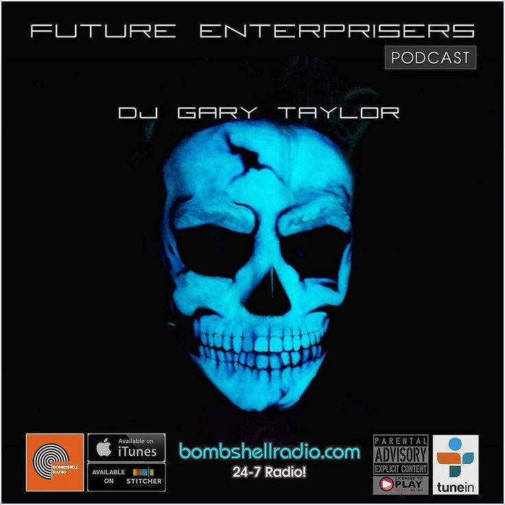 Bombshell Radio 10am-11am EST  3pm-4pm BST 7am-8am PDT bombshellradio.com Gary Taylor Future Enterprisers Halloween Special  1. Sombre Moon - Blurred Reality.  2. The Frixion - What is Lover (Cover Version). 3. Park Fires - Dead Beat City.  4. Paul Humphries - Like Yesterday - Destinations Historia Mix.  5. Katja Von Kassel - In Little Rooms.  6. Scyia ft CountessM - Electro Moon - Abby Cole Remix.  7. Devoix - let the Rain fall.  8. The Winachi Tribe - A Room with a Zoo (Howie B Remix)  9…