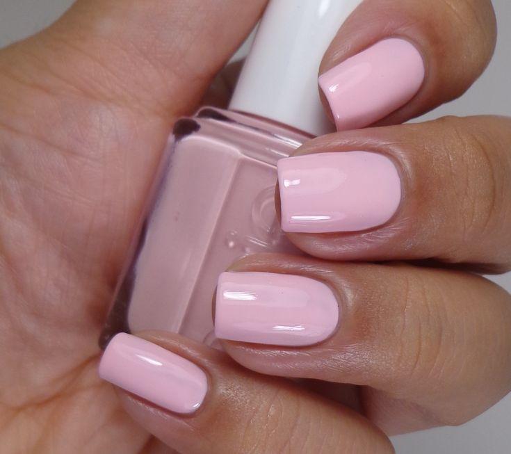 Essie I Pink I Can