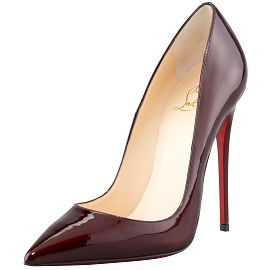 christian louboutin rouge imperial so kate
