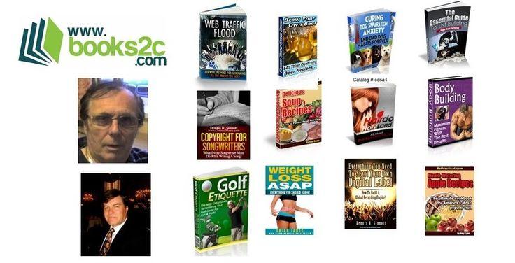 Welcome to books2c.com