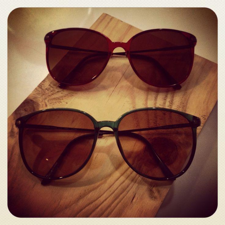 Gafas Vintage de sol