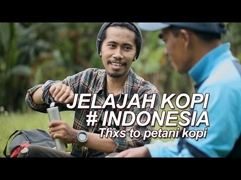 Jelajah Kopi Indonesia | Petani Kopi Jawa | Kopi Indonesia