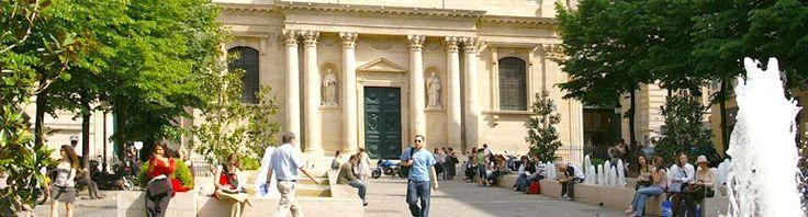 La Sorbonne Paris <3