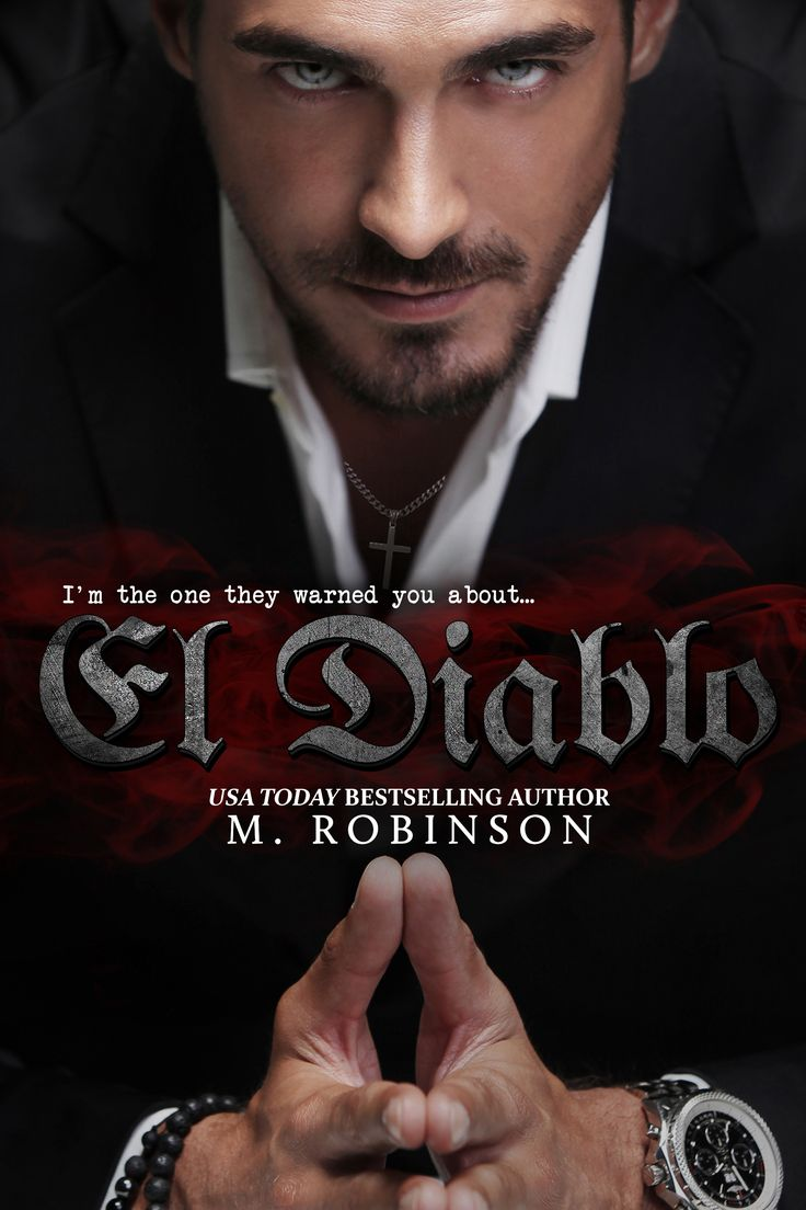 Review:: El Diablo by M. Robinson