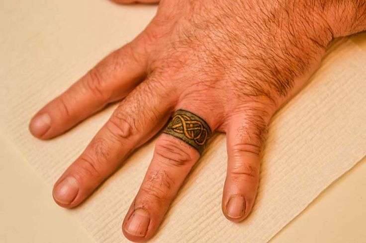 1000 images about ring and finger tattoos on pinterest for Finger tattoo care instructions